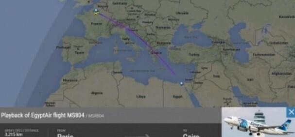 Las fuerzas armadas egipcias trabajan ahora en la recuperación de los restos del Airbus 320.
