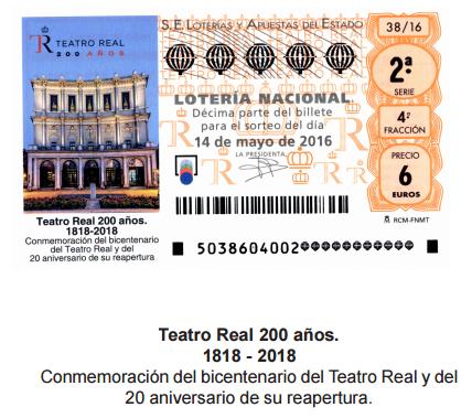 Lotería Nacional Sorteo 38, sábado 14 de mayo de 2016 resultados y números