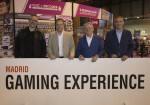 Madrid Gamergy Experience 001