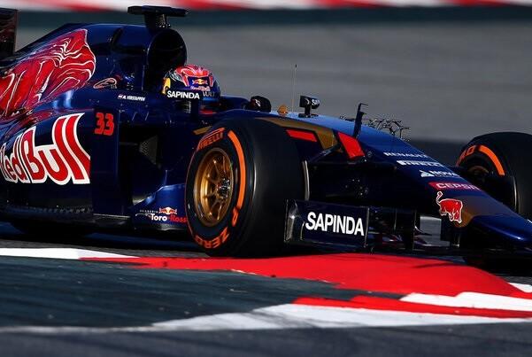 Max Verstappen gana el Gran Premio de Fórmula 1 en Montmeló y Alonso abandona.