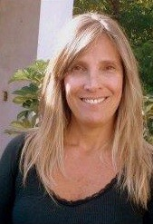 Mercedes Rosende.