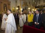 Missa Pontifical amb motiu de les festes de la Mare de Déu del Lledó (1)
