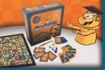 Nace Ocachess, un nuevo juego para niños.