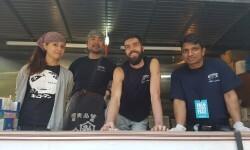 Palo Alto Market ya está en Valencia Food Trucks cocina de autor, local, del mundo, vegana, ecológica 20160527_201114 (105)