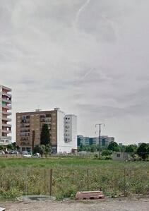 Para el concejal Vicent Sarriá, con esta obra se consolidará una zona importante de Malilla.