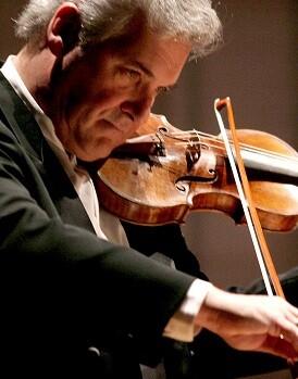Pinchas Zukerman. (Foto-Eva Ripoll-Arxiu Palau Música).