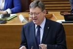 Puig anuncia que el Consell pondrá en marcha un nuevo programa de empleo al que se destinarán 28 millones de euros.