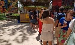 Récord de asistencia, 35.000 personas han visitado PALO MARKET FEST en VALENCIA (14)