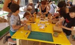 Récord de asistencia, 35.000 personas han visitado PALO MARKET FEST en VALENCIA (2)