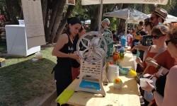 Récord de asistencia, 35.000 personas han visitado PALO MARKET FEST en VALENCIA (27)
