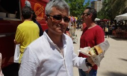 Récord de asistencia, 35.000 personas han visitado PALO MARKET FEST en VALENCIA (8)