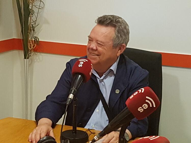 Rafael Marmol