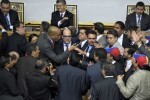 """Rechazado el estado de excepción decretado por Nicolás Maduro al considerarse """"inconstitucional""""."""