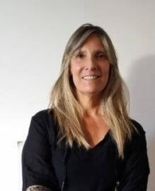 Rosende fue una de las autoras invitadas al festival VLCNegra.