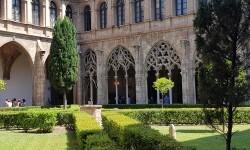 Santo Domingo de los dominicos, Plaza de Tetuán de Valencia Capitanía General de Valencia,  Cuartel General Terrestre de Alta Disponibilidad (CGTAD) 20160521_123308 (1)