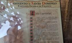 Santo Domingo de los dominicos, Plaza de Tetuán de Valencia Capitanía General de Valencia,  Cuartel General Terrestre de Alta Disponibilidad (CGTAD) 20160521_123308 (23)