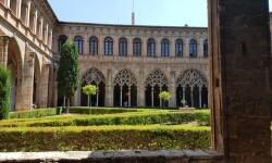 Santo Domingo de los dominicos, Plaza de Tetuán de Valencia Capitanía General de Valencia,  Cuartel General Terrestre de Alta Disponibilidad (CGTAD) 20160521_123308 (29)