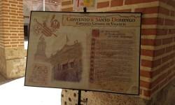 Santo Domingo de los dominicos, Plaza de Tetuán de Valencia Capitanía General de Valencia,  Cuartel General Terrestre de Alta Disponibilidad (CGTAD) 20160521_123308 (31)