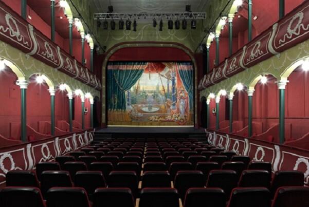 Se publican las bases del concurso para la selección del nuevo Director Artístico del Teatro Escalante.