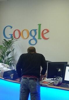 Según el fisco galo, Google debe 1.600 millones en impuestos.