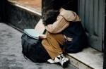 Según los datos de Eurostat, hay 13,4 millones de españoles en riesgo de exclusión.