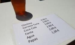 """Segunda edición de la """"Clochina's Party""""  de Mi Cub en el Mercado de Colón mejillones en mi cub Mercado de Colon Valencia (17)"""