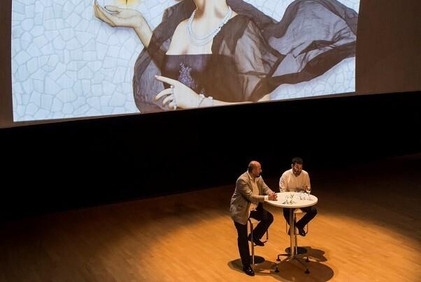 Sofia Coppola traerá 'La Traviata' a Valencia con Plácido Domingo.