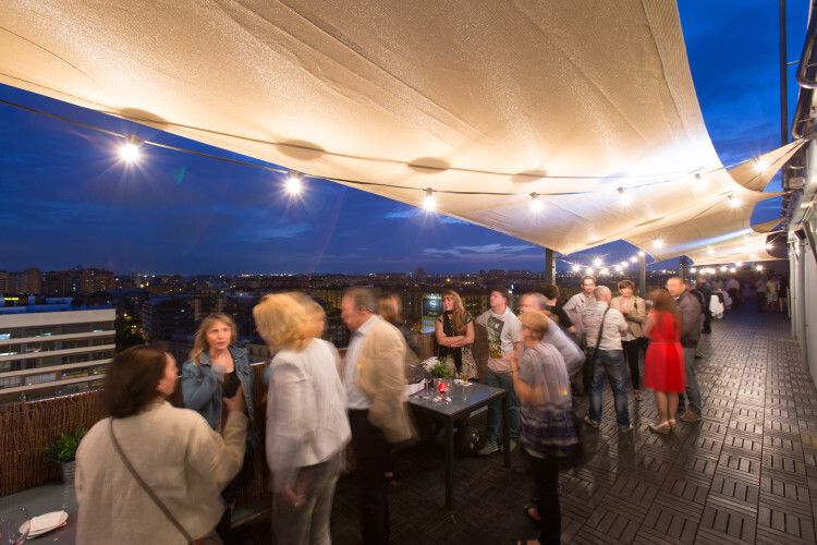 Terraza VLC Urban Club del Expo Hotel Valencia (12)