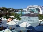 Terrazas Sercotel Sorolla Palace - Valencia