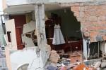 Un terremoto de magnitud 6,7 sacude Ecuador provocando 11 heridos hasta el momento.