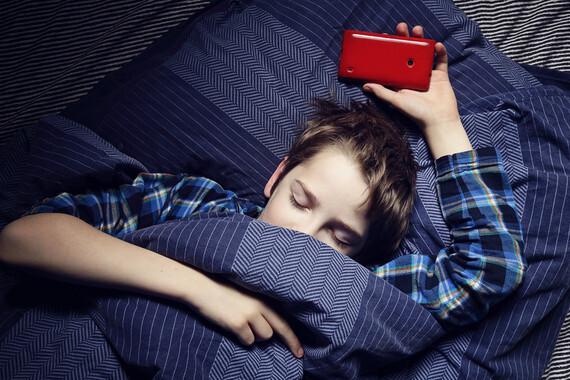 Según los datos de la aplicación móvil, la media de la duración del sueño se sitúa entre un mínimo de siete horas y un máximo de ocho al día. / Fotolia