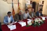 Valencia, Riba-roja, Pedralba, Manises y Vilamarxant crean la Asociación de Municipios del Parque Natural del Turia.