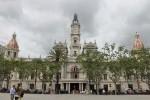 Valencia se adhiere a la Red de Ciudades que Caminan para mejorar la salud de los viandantes.