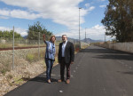 asfaltado camino Serradal (3)