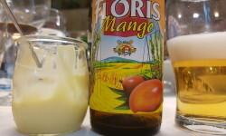 cerveza floris mango