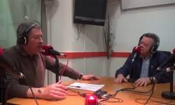 Entrevista con Rafael Mármol, autor de dos nuevos libros de cocina
