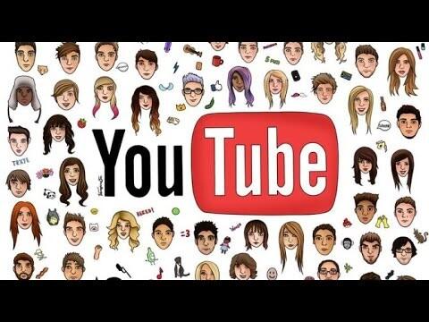 Los 10 youtubers más exitosos del mundo