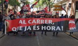 manifestación del 1 de mayo CGT fotos Jose Cuñat (5)