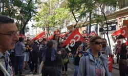 manifestación del 1 de mayo CGT fotos Jose Cuñat (6)