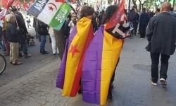 manifestación del 1 de mayo CGT fotos Jose Cuñat (8)