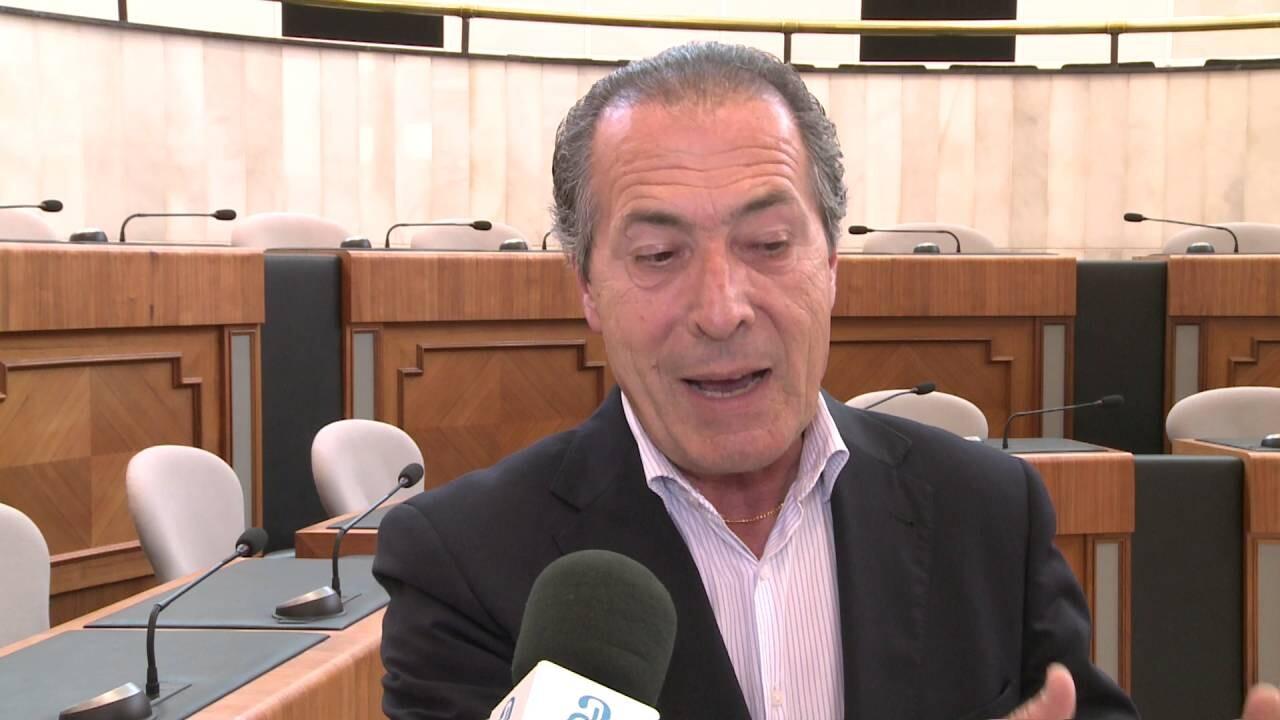 """Miguel Zaragoza: """"La decisión de cerrar las aulas del Hogar Provincial es injusta y denota ceguera e insensibilidad por parte del Consell"""""""