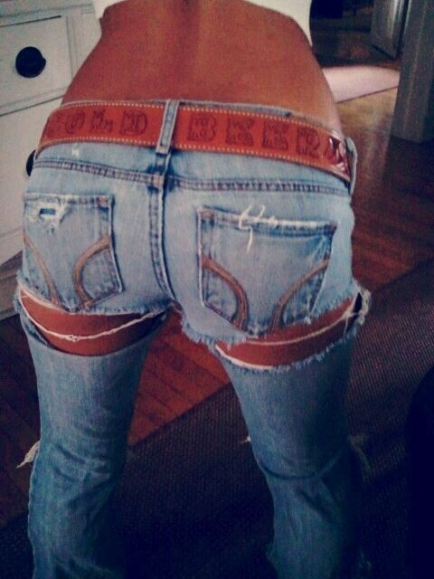 pantalones rotos por el culo vaqueros jeans (2)