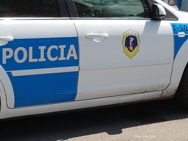 policia autonomica valencia polica local