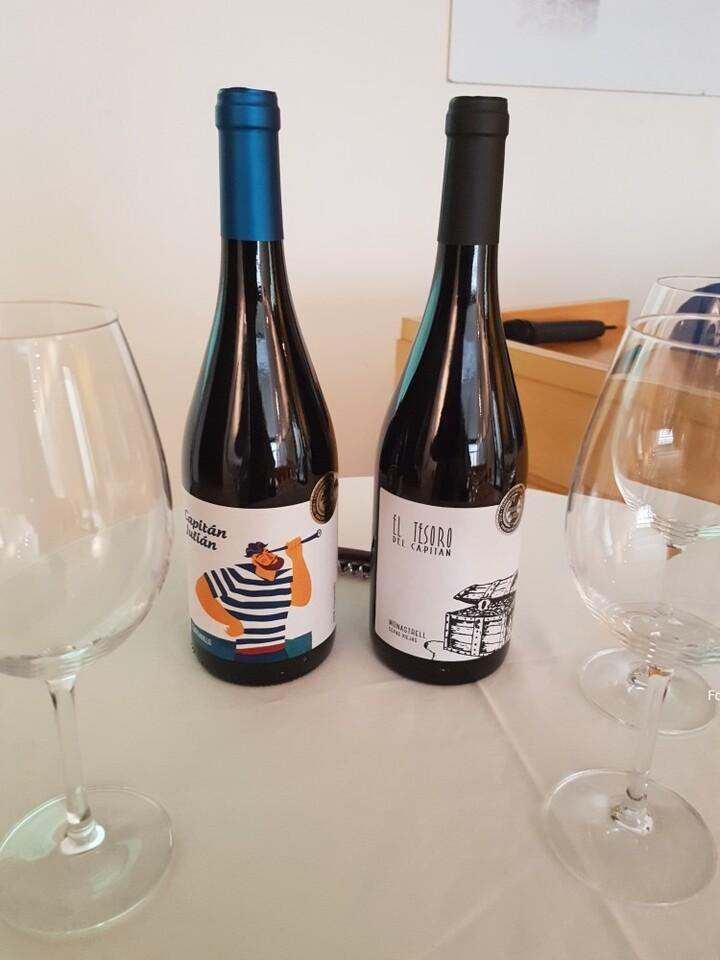 presentación nuevos vinos Bodegas Ontinium 20160523_190214 (5)
