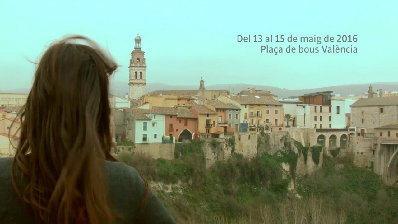 Una fira de turisme exhibirà aquest cap de setmana l'oferta de les comarques valencianes