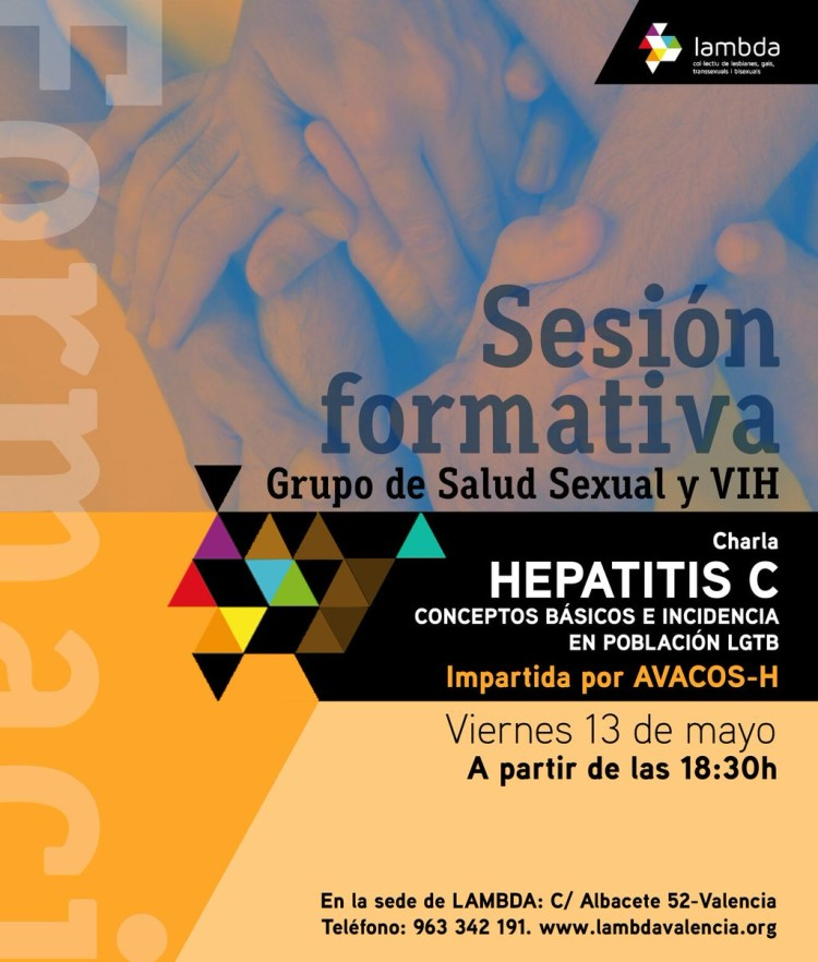xarrada hepatitis c