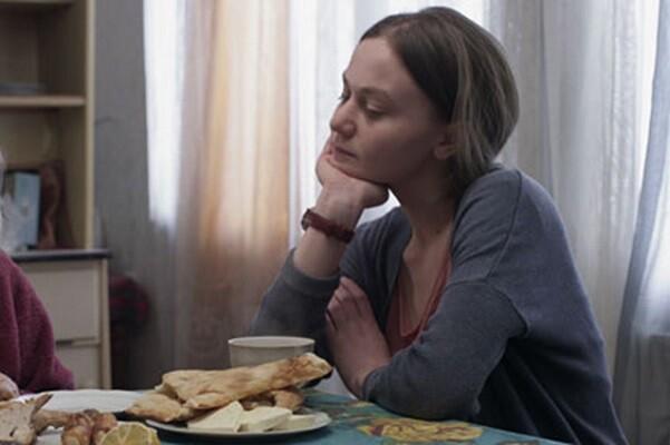 'Anna's life' consigue el premio Luna de Valencia al Mejor Largometraje en Cinema Jove.