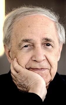'Dérive II' es una de las obras mayores de Boulez, que la reescribió y amplió entre 1988 y 2009. (Foto-Harald Hoffmann).