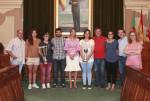 160617 recepción  campeones España futbol sala  Asorcas (3)