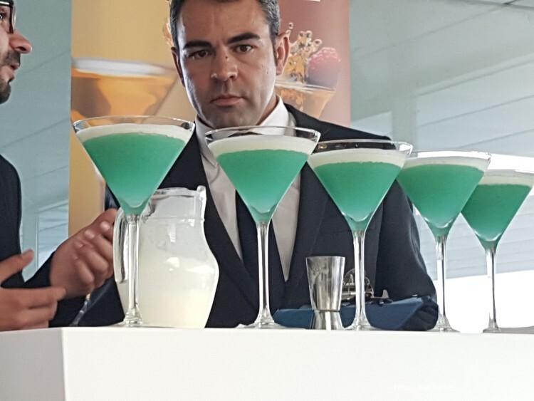 51 Concurso de Coctelería de la Comunidad Valenciana y Región de Murcia ganadores (118)
